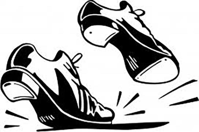 Magnificent ideas shoes dance. Ballet clipart tap