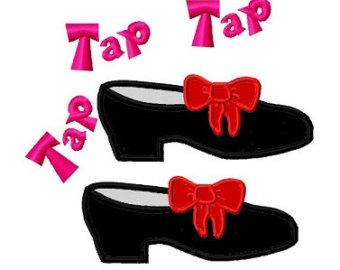 Ballet clipart tap. Shoes clip art free