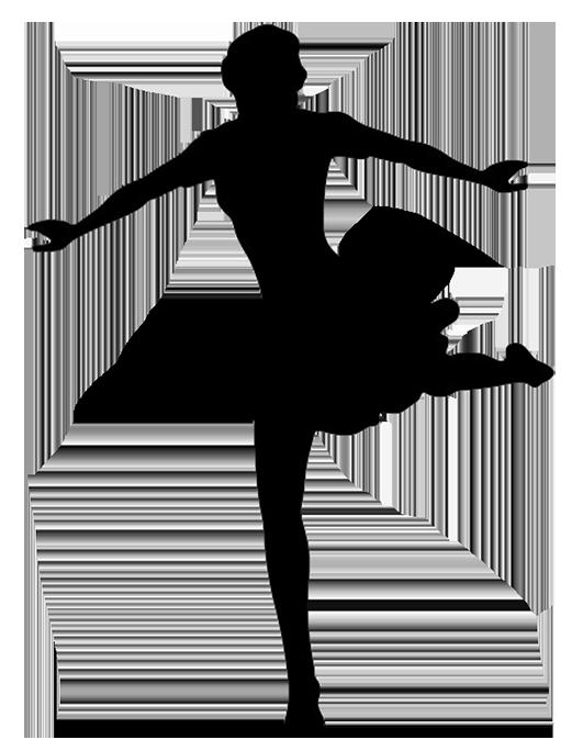 Clipart letters dance. Dancer silhouette