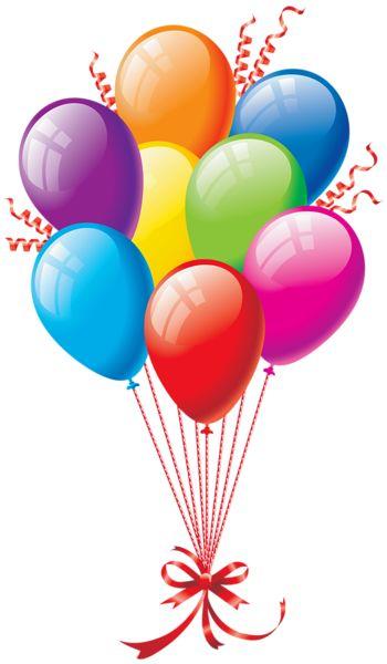 best balloon clip. Balloons clipart