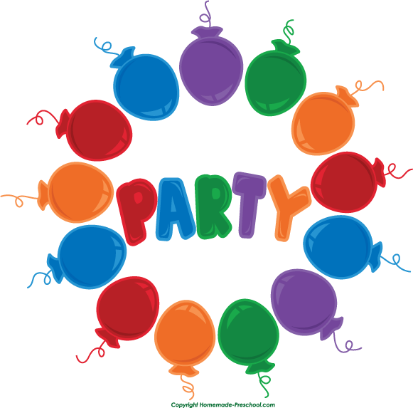 Free birthday balloons click. 5 clipart balloon