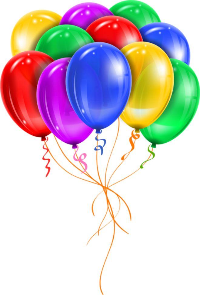 balloon clipart classy