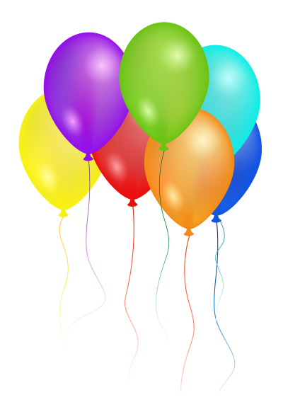 Clipart balloon transparent background. Download balloons free png