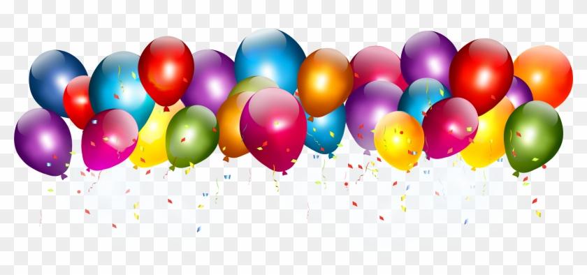 Ballon clipart colorful balloon. Clip art transprent png
