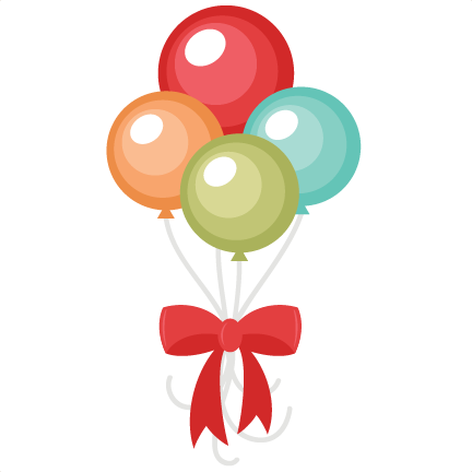 Balloon clipart cute. Free cliparts download clip