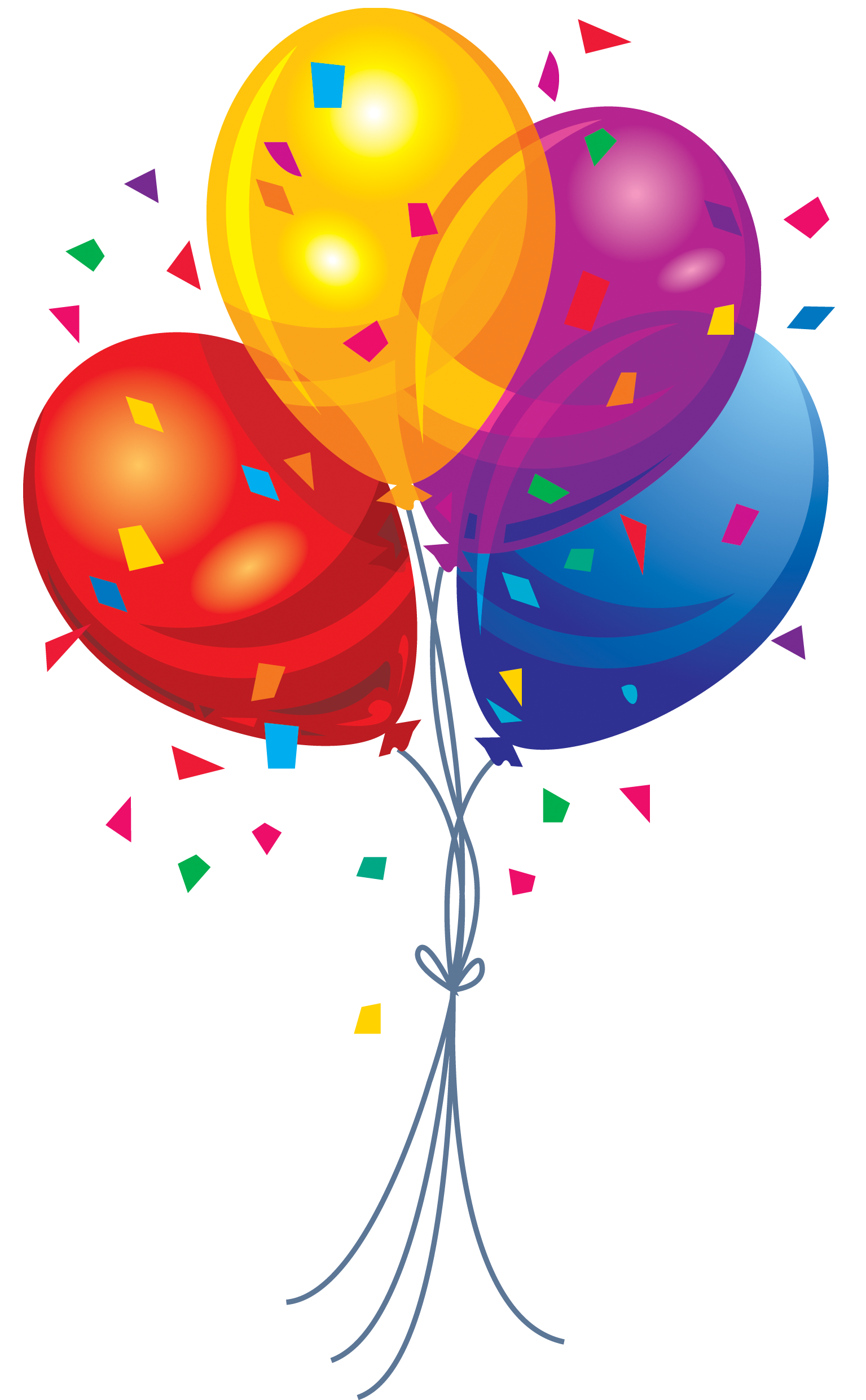 Balloon png greetings pinterest. Surprise clipart birthday ballon