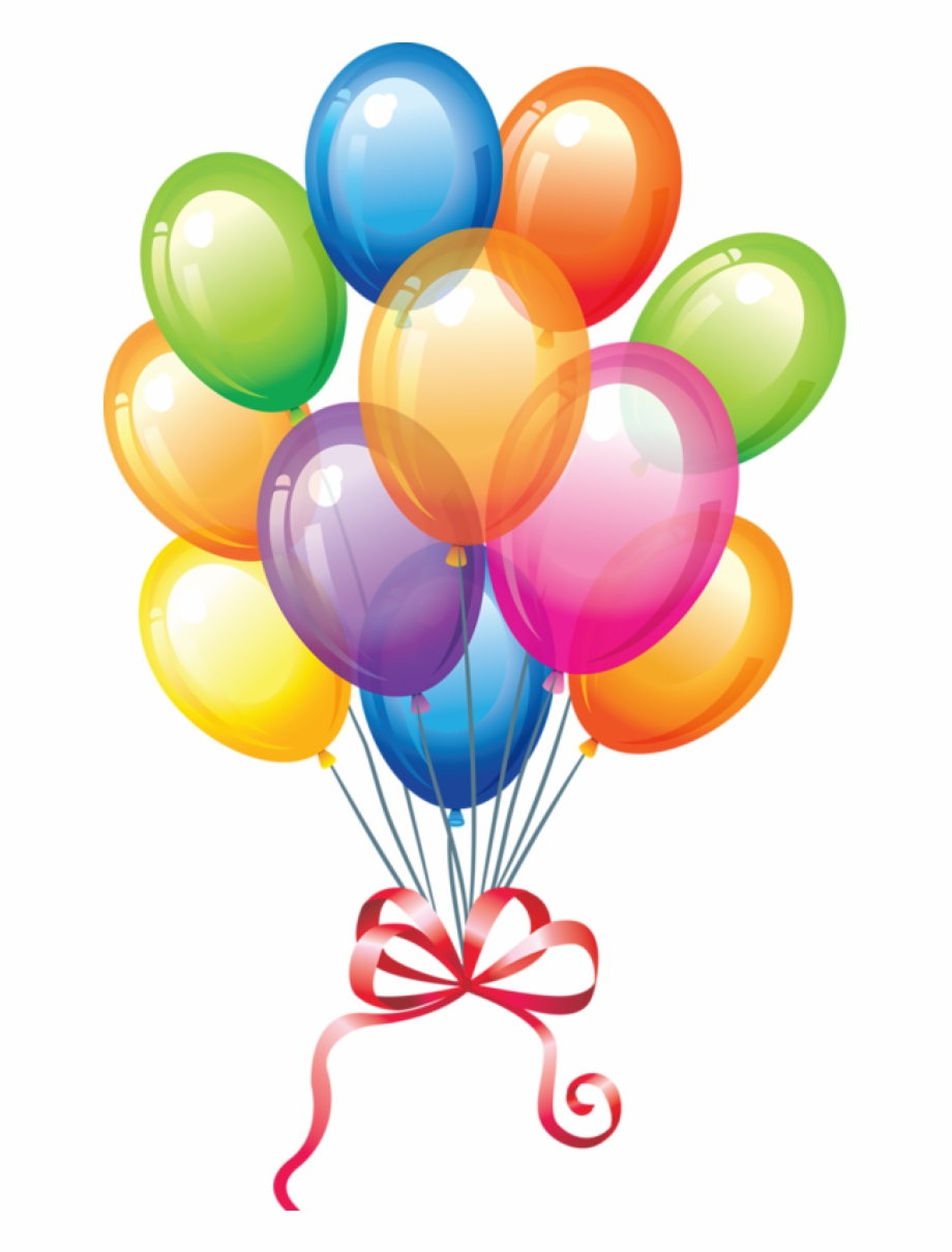Free png images download. Balloon clipart design