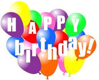 Balloon clipart happy birthday. Balloons panda free images