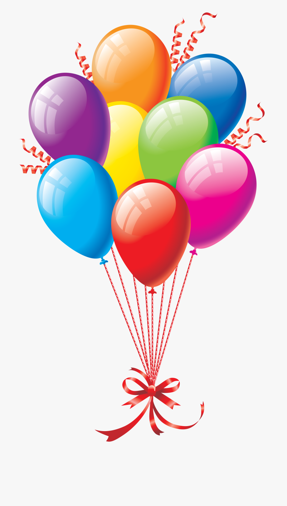 Balloon clipart happy birthday. Clip art background png