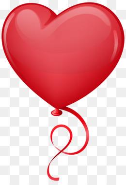 Ballon clipart heart. Balloon clip art pink