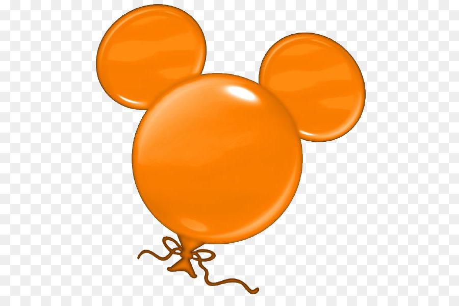 Minnie donald duck the. Ballon clipart mickey mouse