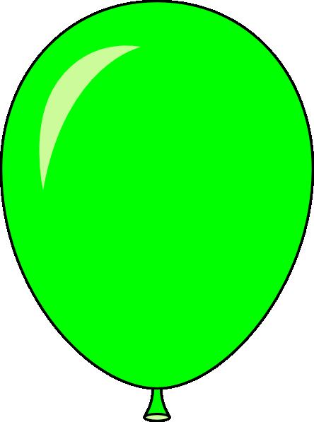 Clipart balloon oval. Ball of