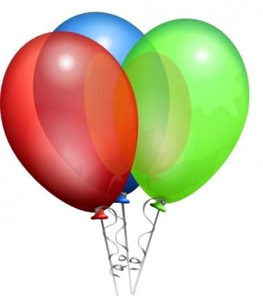 Balloon clipart party balloon. Free balloons download clip