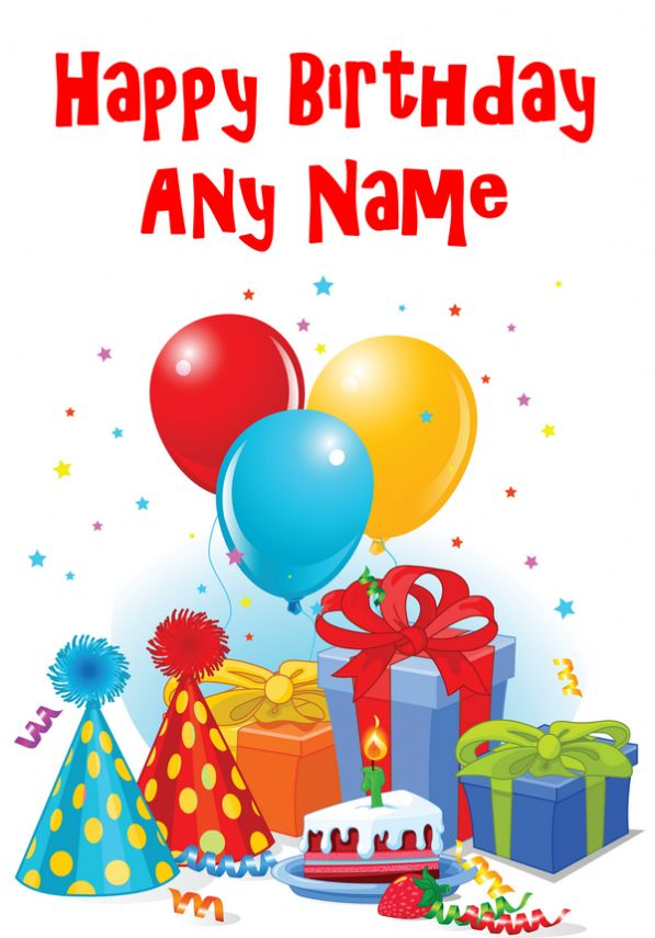 Stupendous Balloons Clipart Presents Balloons Presents Transparent Free For Funny Birthday Cards Online Sheoxdamsfinfo