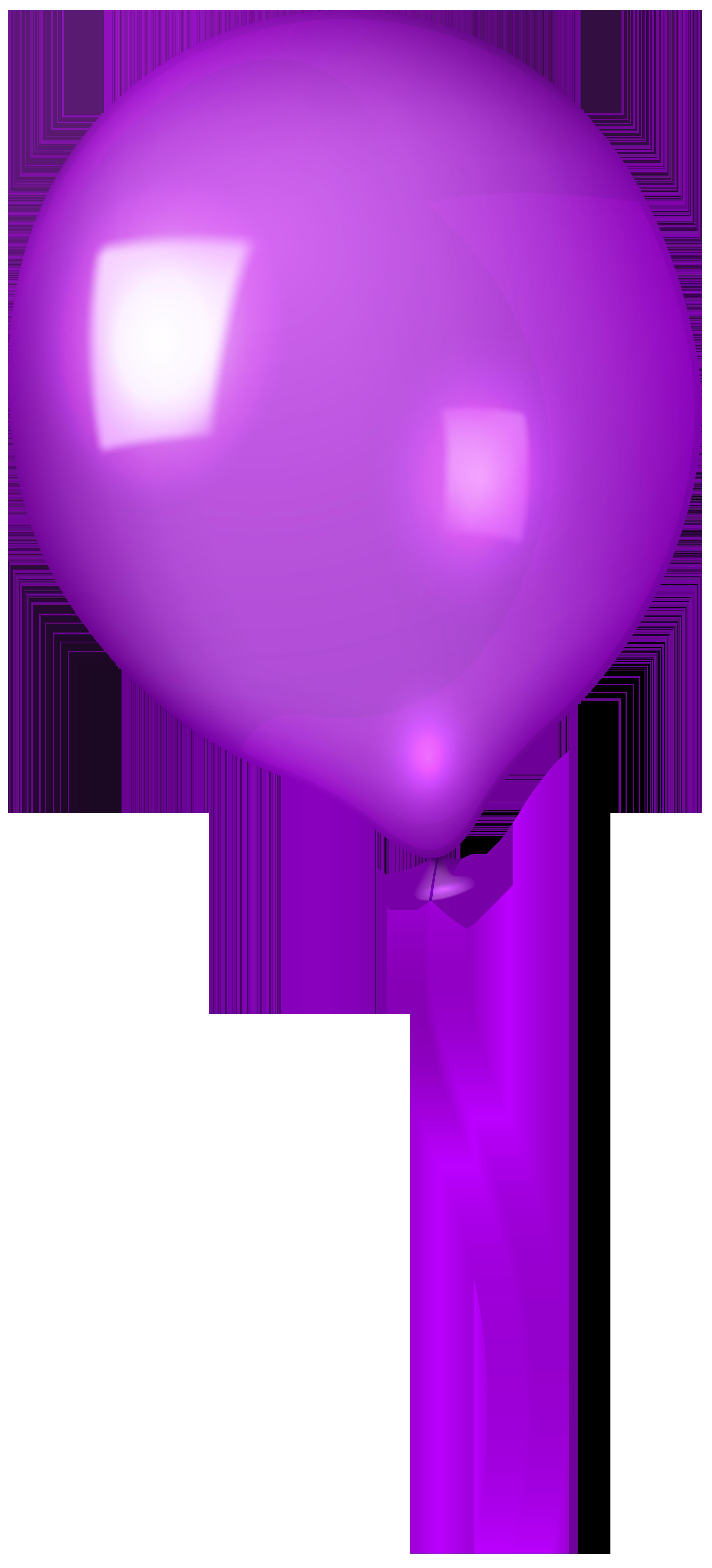 Ballon clipart purple. Balloon clip art image