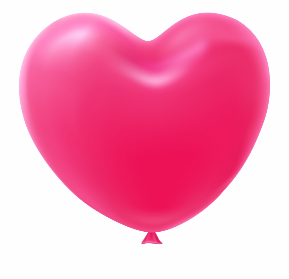 Balloon clip art library. Ballon clipart shape