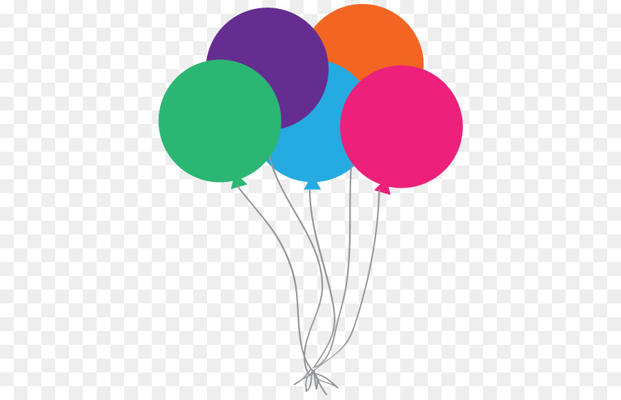 Happy birthday to you. Clipart balloon clip art