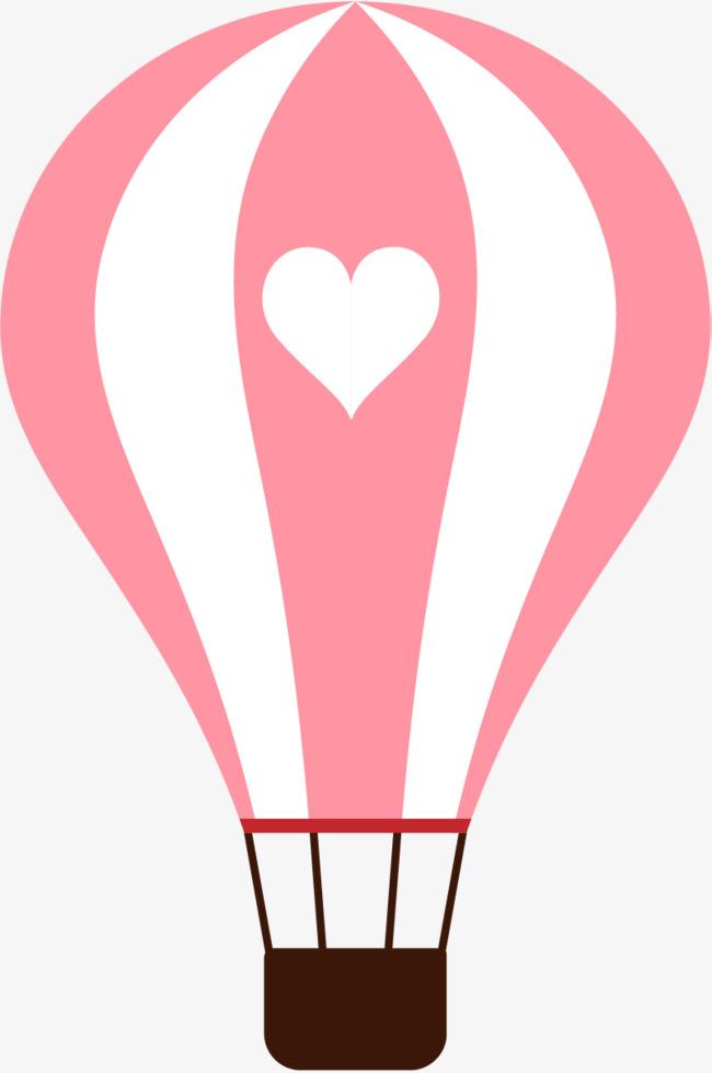 Cartoon balloons png vectors. Balloon clipart vector