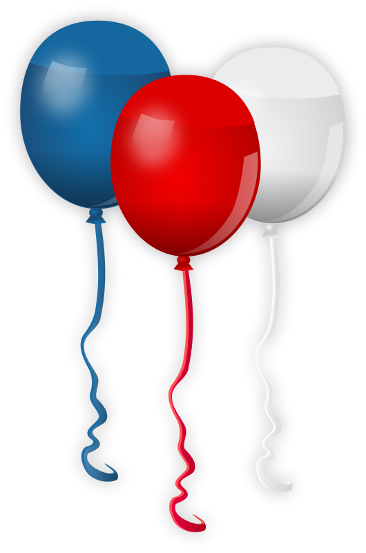 Holiday clipart 4th july. Free th of independence