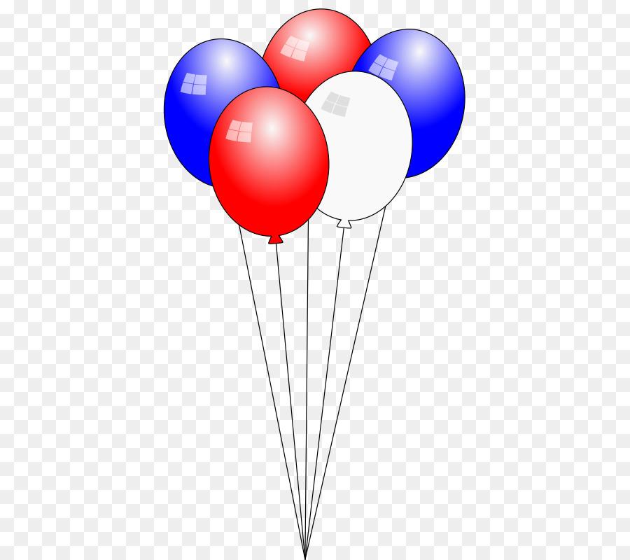 Hot air cartoon line. Balloon clipart animated
