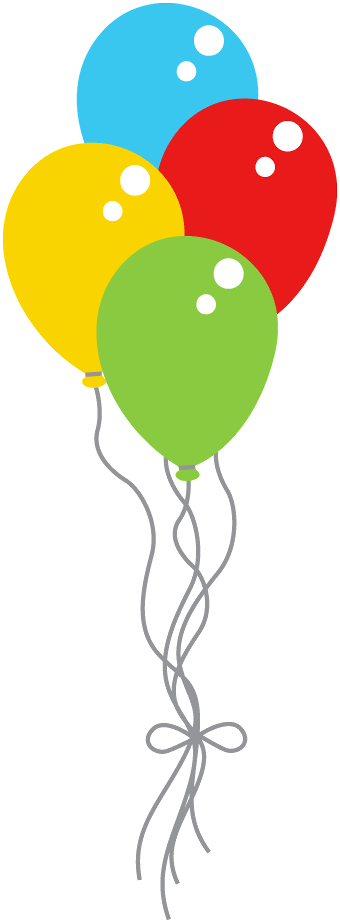 Balloon clipart carnival. Circo animals circus png