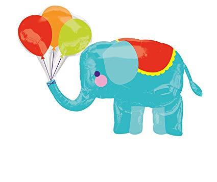 Balloons clipart carnival. Amazon com balloon new