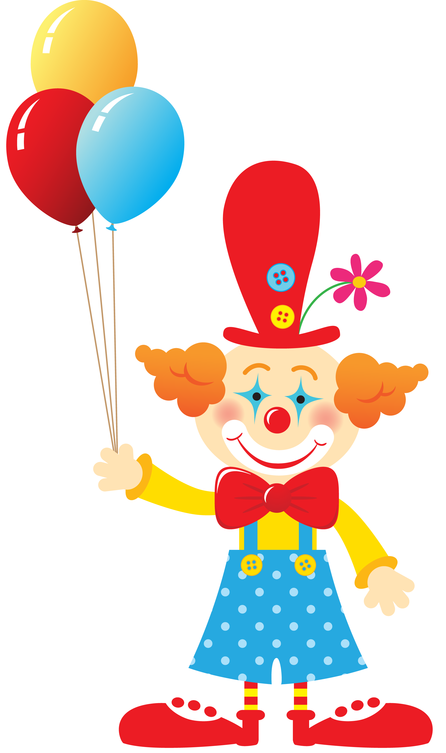 Happy clipart clown. Photo by danimfalcao minus