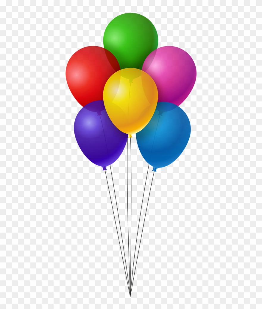 Clipart balloon carnival. Balloons clip art png