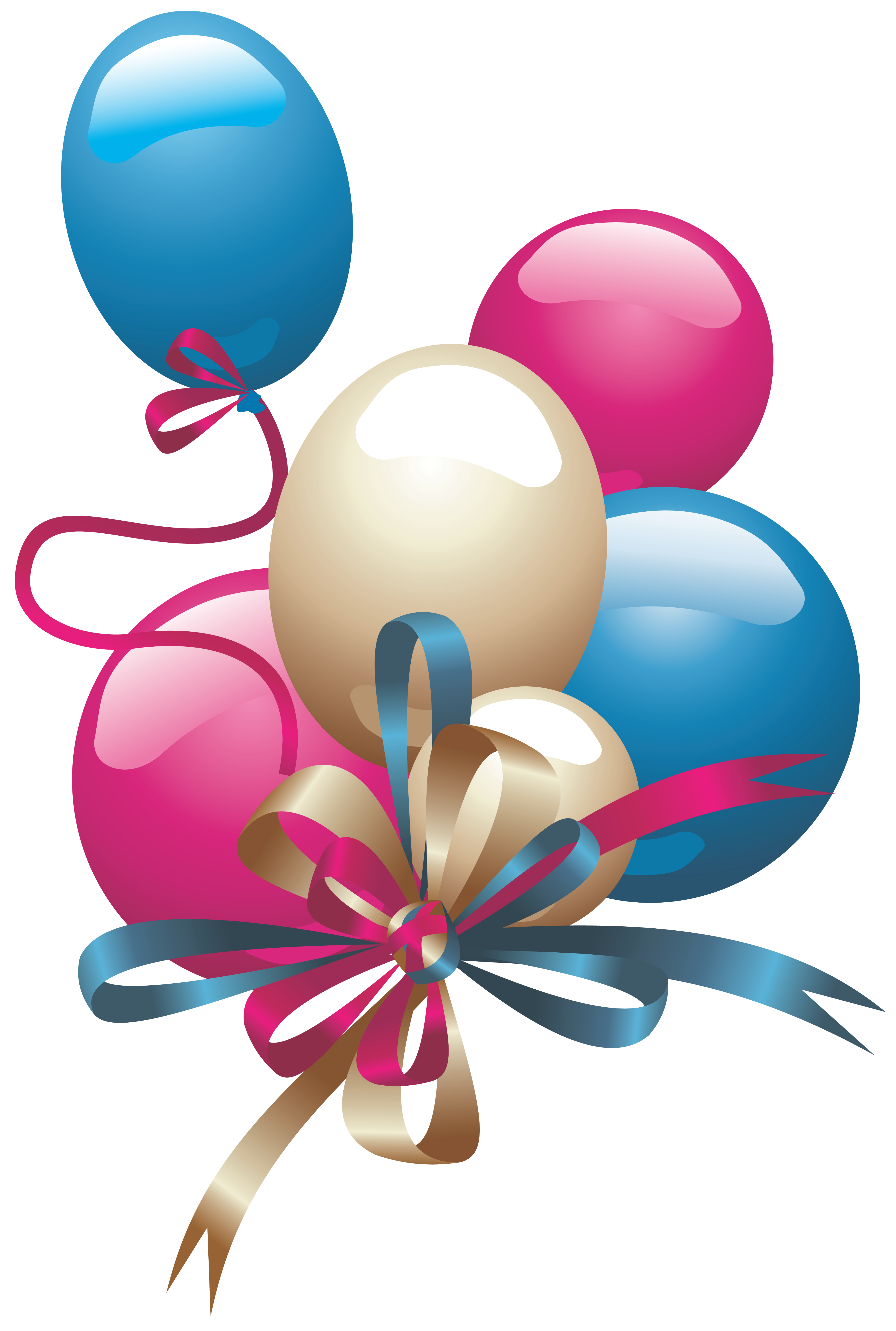 Balloons png gallery yopriceville. Clipart balloon christmas