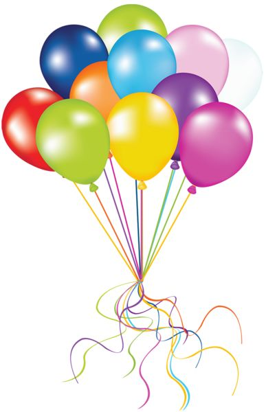 best balloons images. Balloon clipart clip art