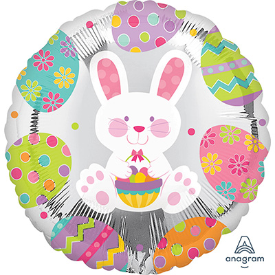 Balloon clipart easter. Party supplies and decorations