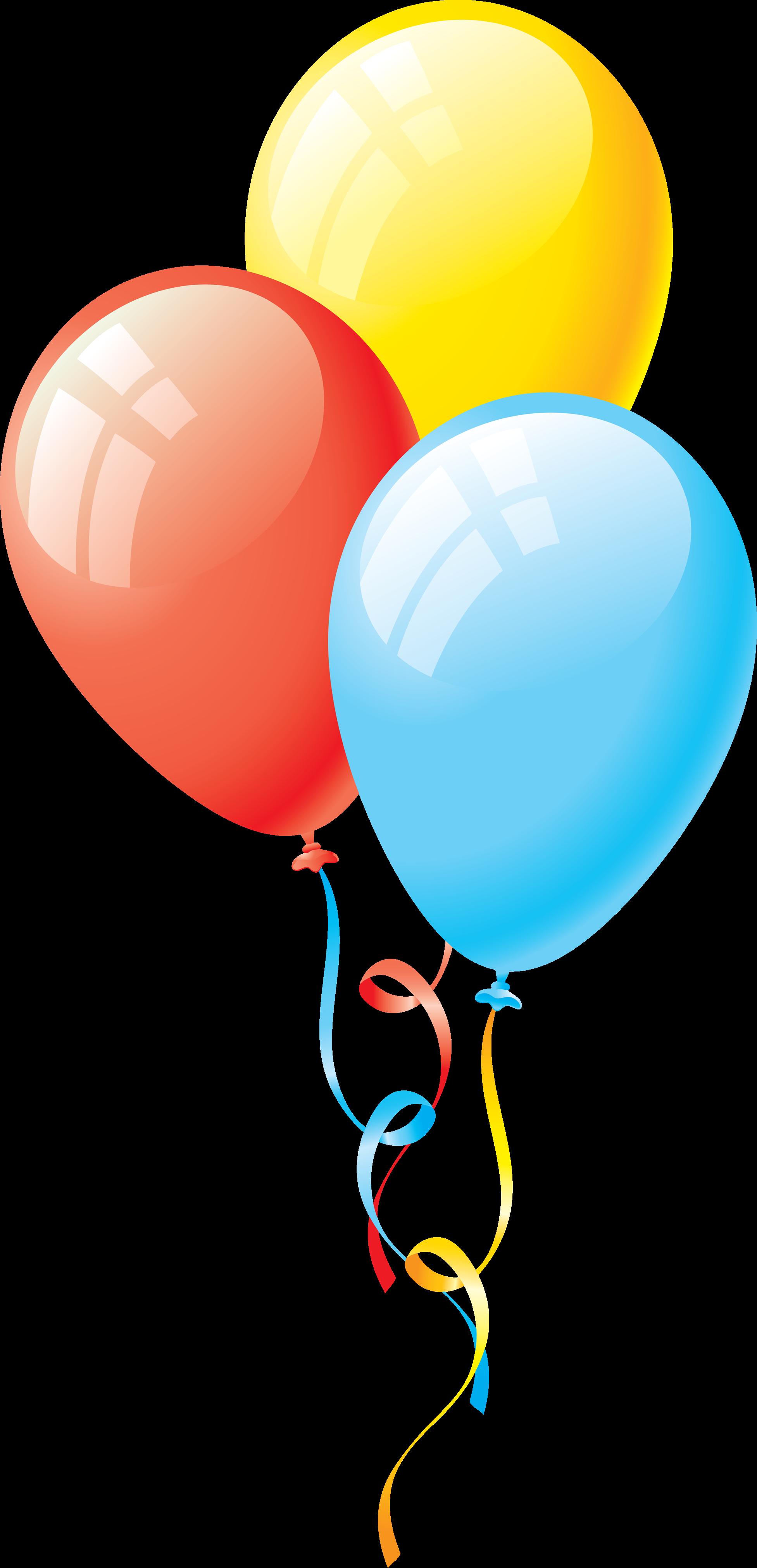 Balloons png group romolagarai. Balloon clipart party balloon