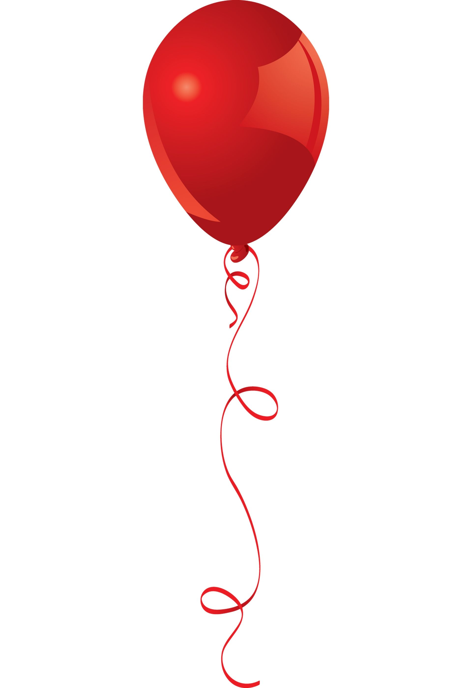 Balloon clipart pennywise. Red balloons need more