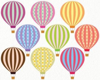 Clipart balloons printable. Free best all types