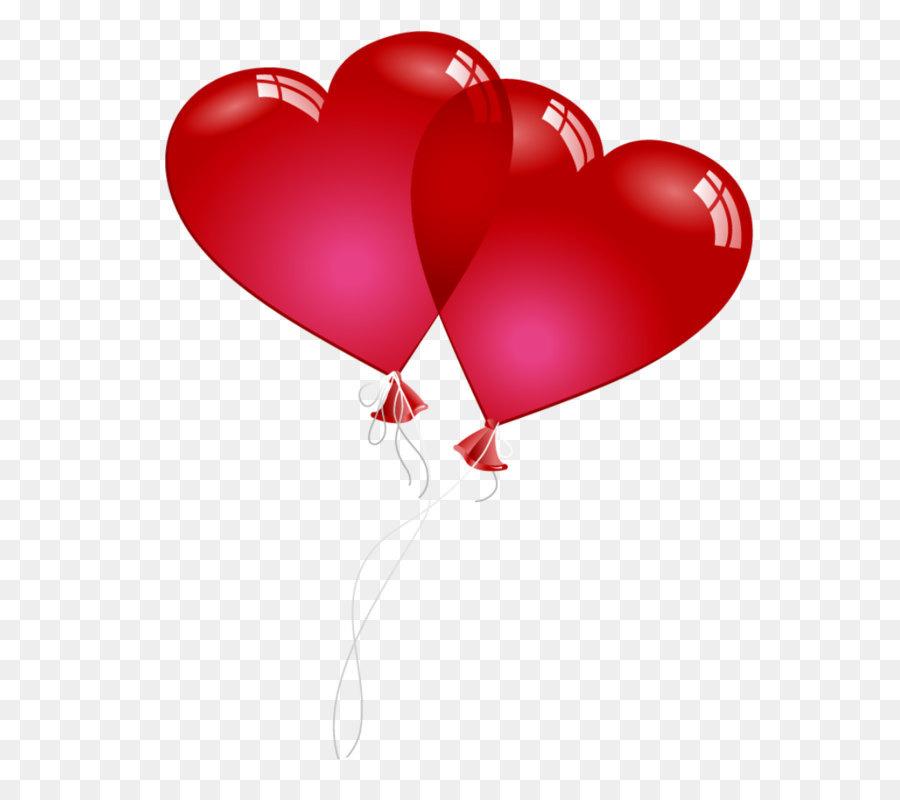 Balloon clipart valentines. Valentine s day heart