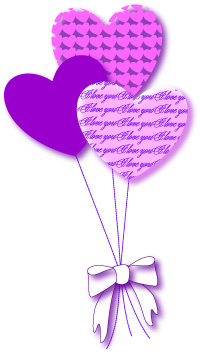 Balloon clipart wedding. Free cliparts download clip