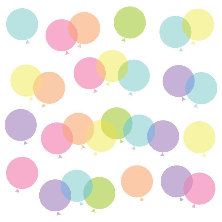 Rainbow clip art free. Balloon clipart word