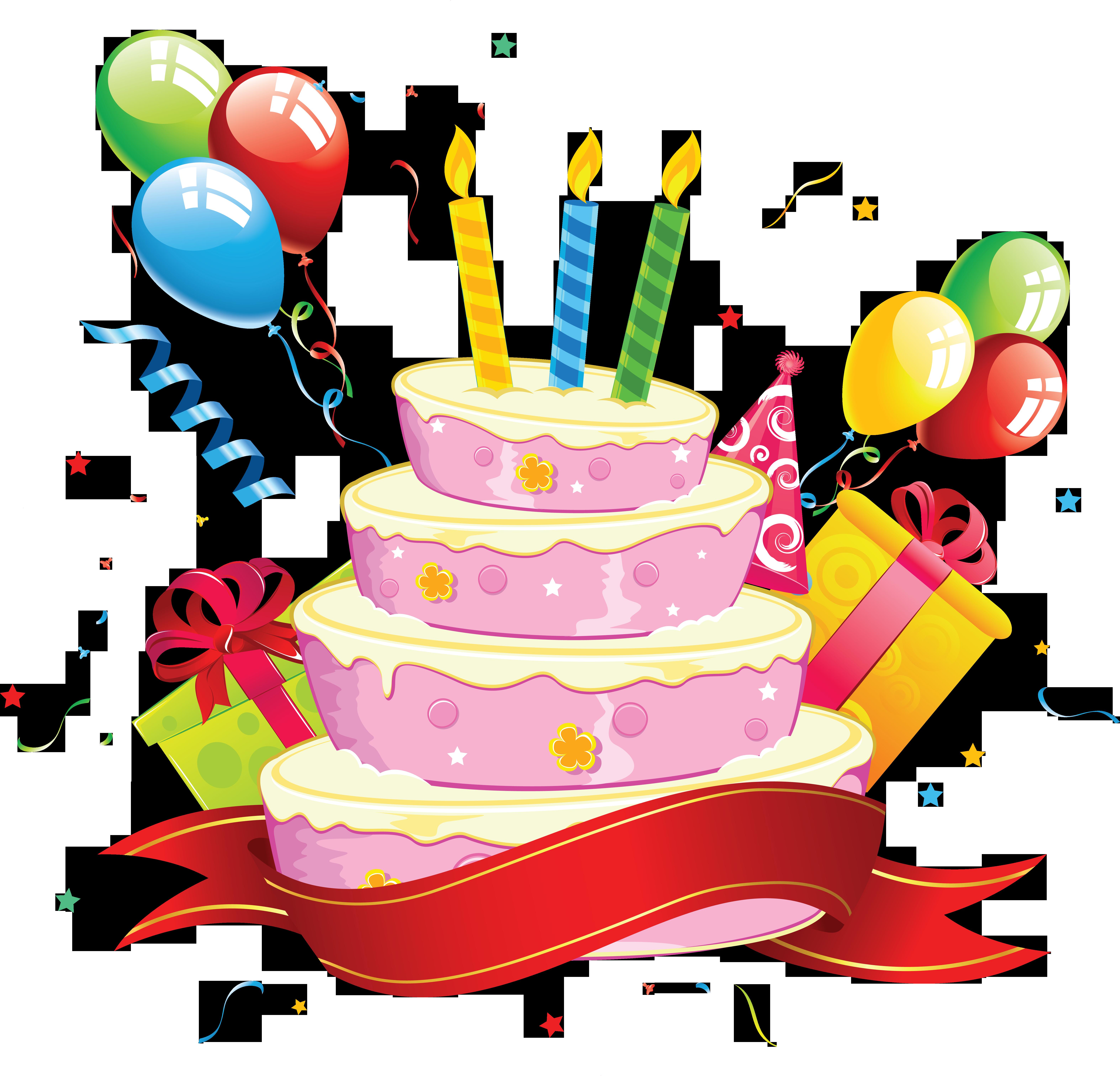 Clipart cake cute. Wondrous design ideas birthday