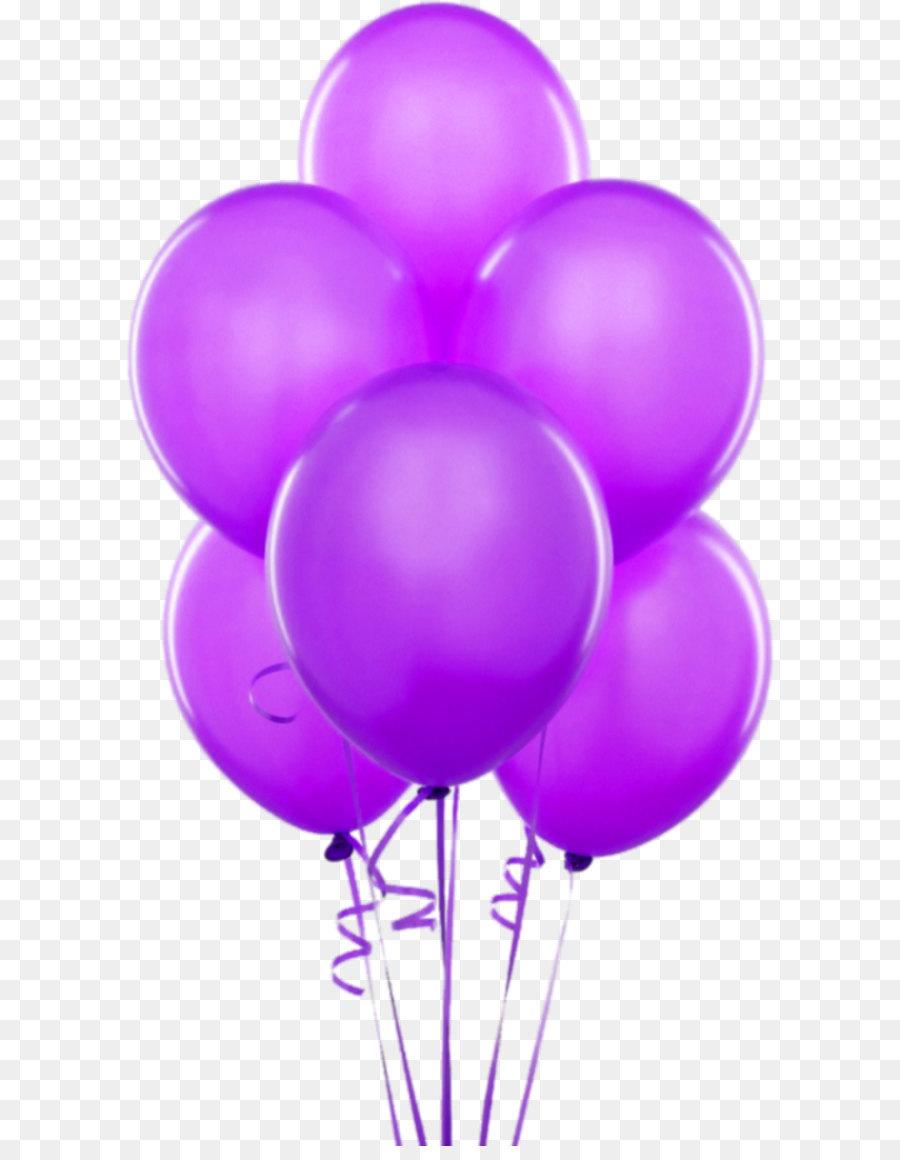 Gold birthday helium purple. Balloons clipart party balloon