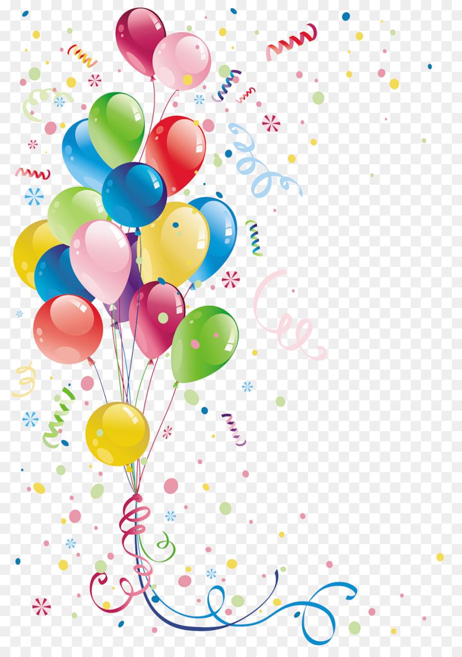 Hot air cartoon birthday. Balloons clipart party balloon
