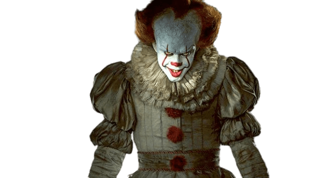 balloons clipart pennywise