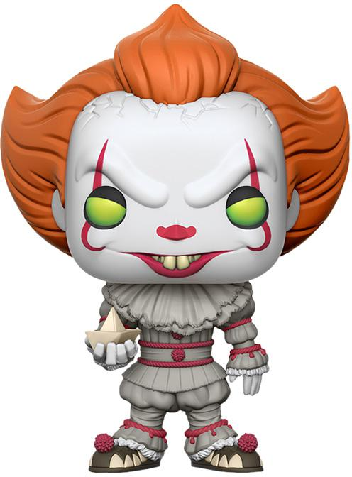 Balloons clipart pennywise. It movie pop vinyl