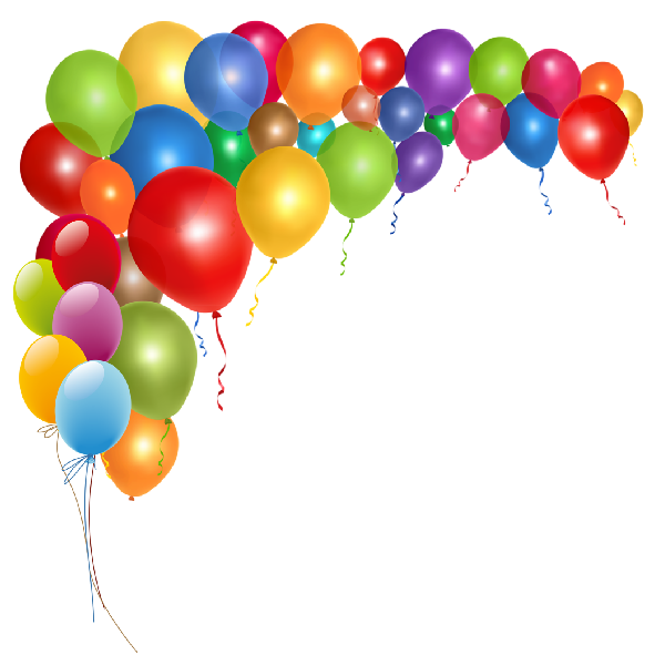 Surprise clipart birthday ballon. Balloons clip art google