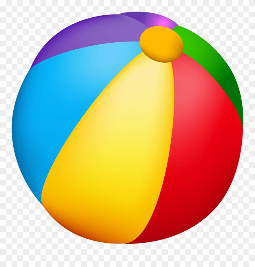Balls clipart clear background. Transparent ball clip art
