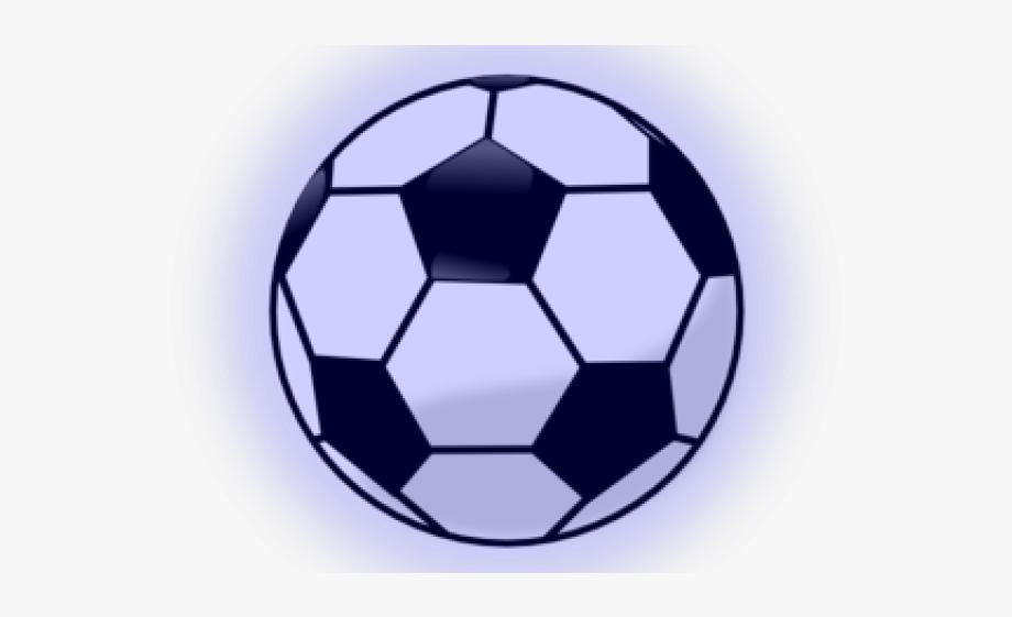 Balls clipart clear background. Soccer transparent ball