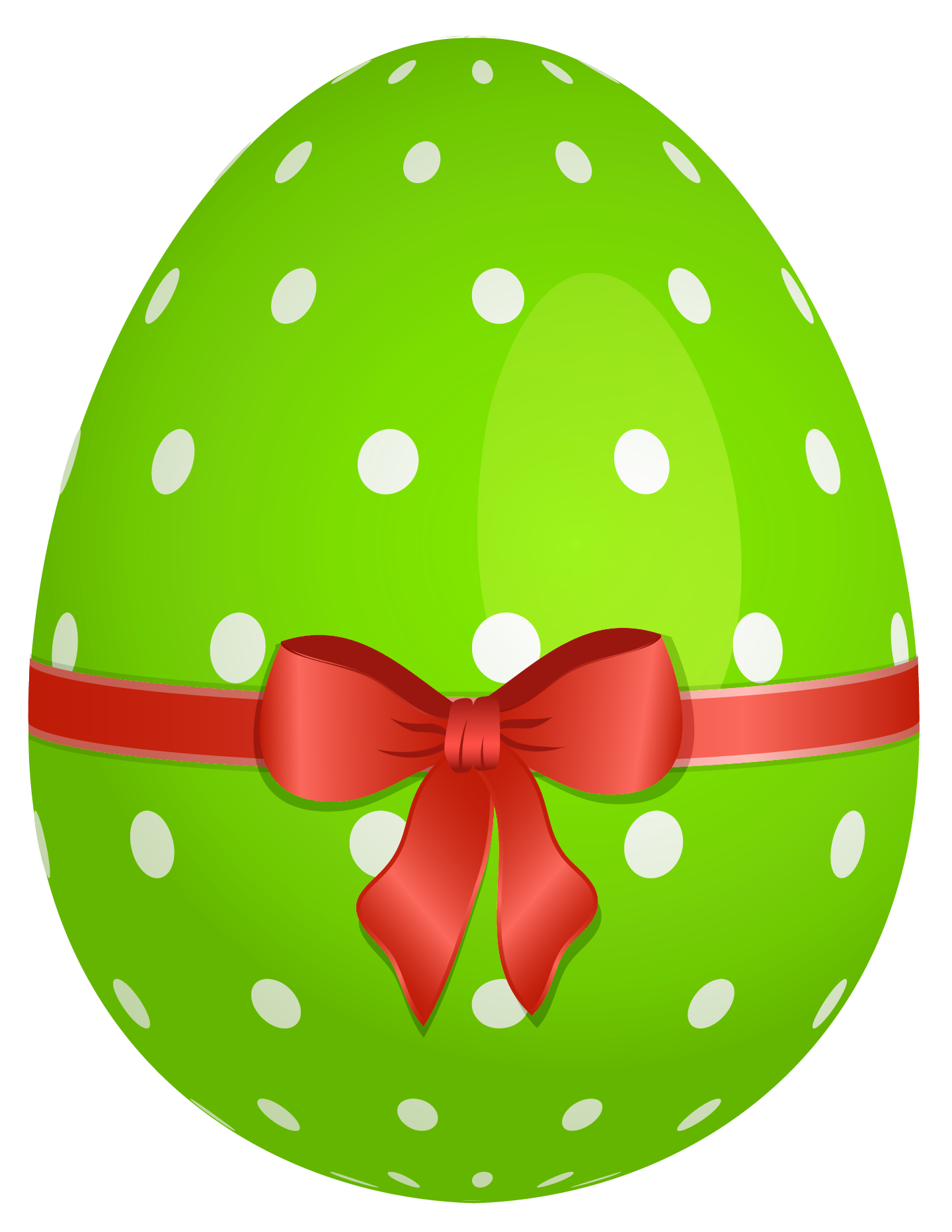 Easter egg no incep. Circle clipart clear background