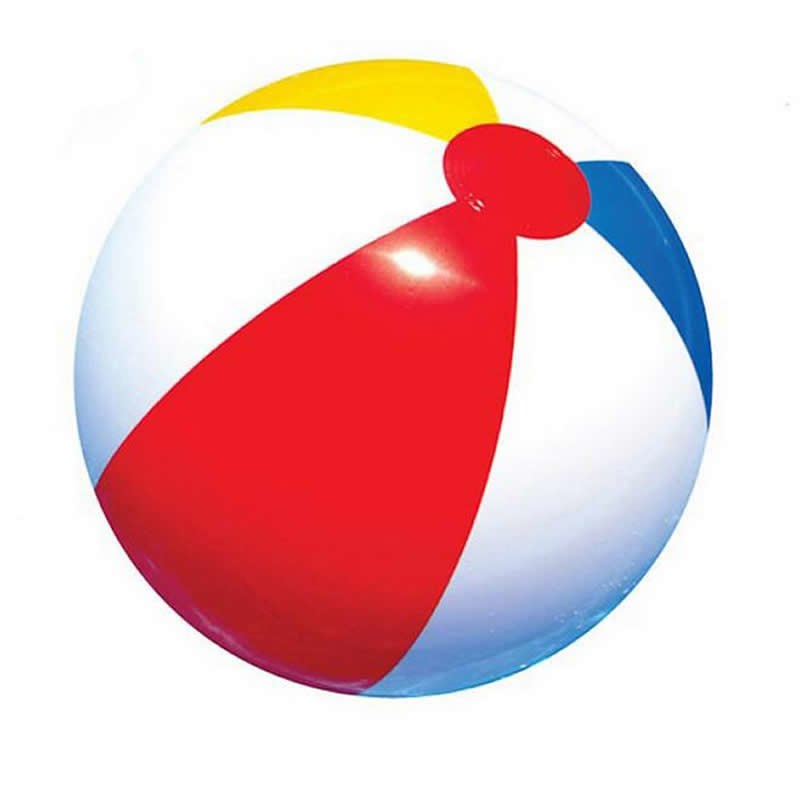 Ccinee cm colorful inflatable. Balls clipart rubber ball
