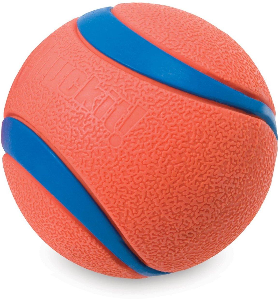 Chuckit ultra dog toy. Balls clipart rubber ball