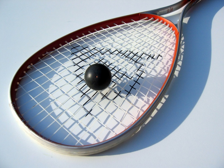 Balls clipart squash racket.  best rackets images