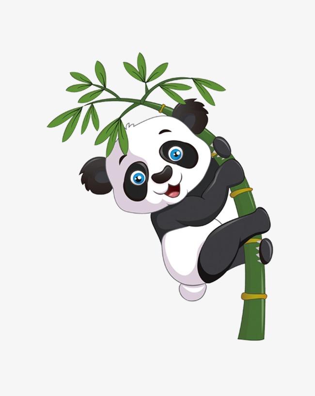 Bamboo clipart animated. Panda naughty cartoon png